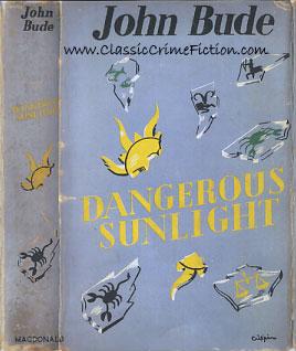 Dangerous Sunlight by John Bude