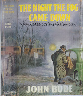 The Night the Fog Came Down by John Bude
