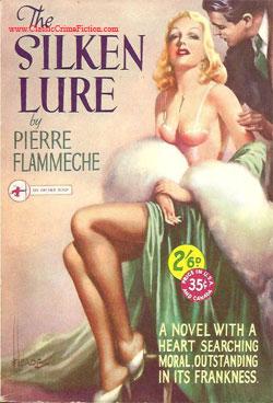Silken Lure Pierre Flammeche - Reginald Heade