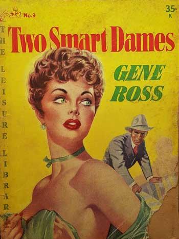 Gene Ross - Two Smart Dames