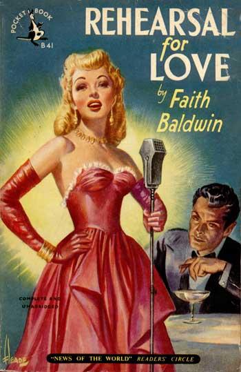 Faith Baldwin - Rehearsal for Love