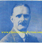 Herbert Adams Author