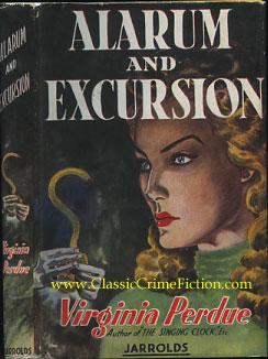 Virginia Perdue Books