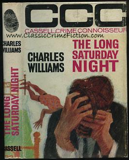 Charles Williams The Long Saturday Night